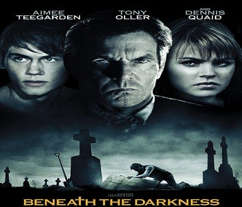 بإنفراد فيلم Beneath the Darkness 2011 مترجم DVDrip إثارة