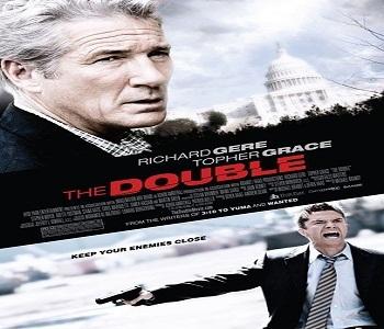 فيلم The Double 2011 مترجم بجودة DVDscr دي في دي
