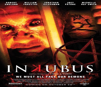 فيلم Inkubus 2011 مترجم DVDrip - رعب