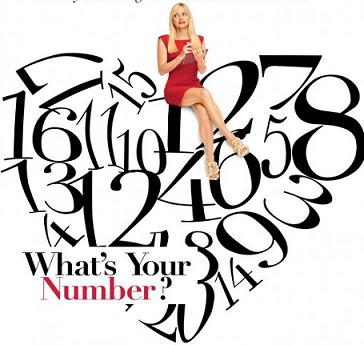 فيلم Whats Your Number 2011 مترجم بجودة  UNRATED DVDRip