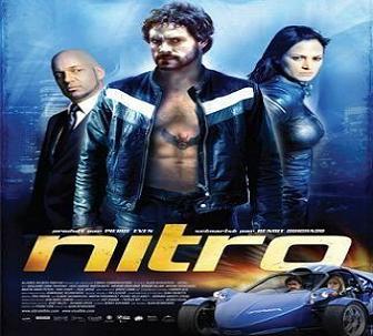 فيلم Nitro 2007 مترجم جودة DVDrip أكشن
