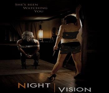 بإنفراد فيلم Night Vision 2011 مترجم بجودة DVDrip إثارة