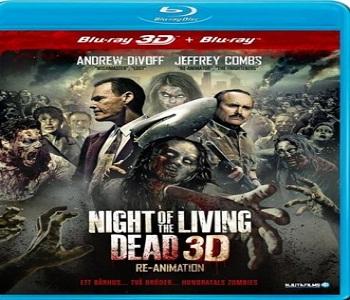 فيلم Night Of The Living Dead Re Animation 2012 BluRay مترجم