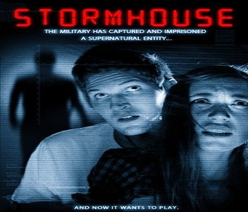 بإنفراد فيلم Stormhouse 2011 مترجم DVDrip - رعب واشباح