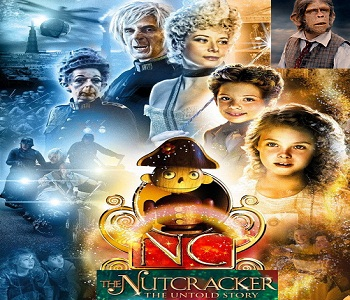 فيلم The Nutcracker in 3D 2011 مترجم بجودة BRRip X264 - أكشن