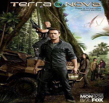 مترجم مسلسل Terra Nova S01E03 الحلقة 3 الثالثة الموسم الأول