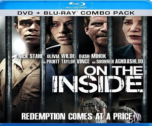 فيلم On The Inside 2011 مترجم BRRip إثارة