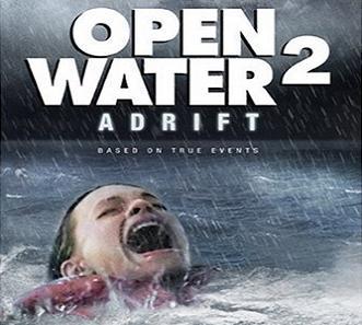 فيلم Open Water 2 Adrift 2006 X264 DVDrip مترجم - إثارة