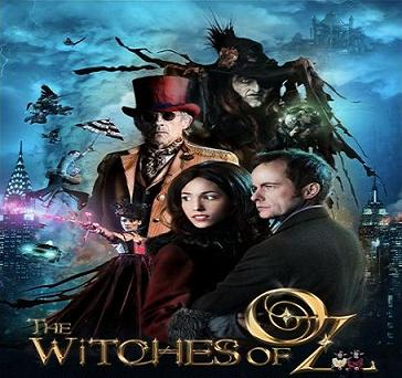 بإنفراد فيلم The Witches of Oz 2011 مترجم بجودة DVDrip