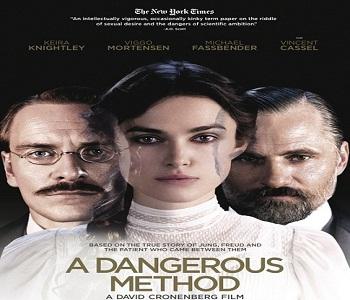 بإنفراد فيلم A Dangerous Method 2011 BluRay مترجم