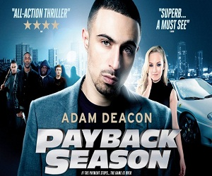 فيلم Payback Season 2012 BRRip مترجم - إثارة