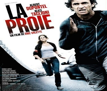 فيلم The Prey 2011 مترجم بجودة DVDRip X264 أكشن