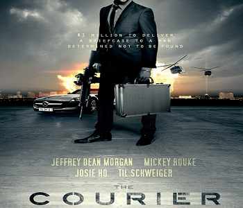 بإنفراد فيلم The Courier 2011 مترجم BRRip - أكشن