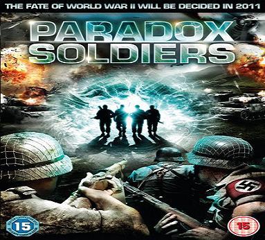 حصريآ فيلم Paradox Soldiers 2010 مترجم بجودة DVDrip