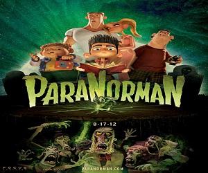 فيلم Paranorman 2012 مترجم بجودة ديفيدي DVD HDRip