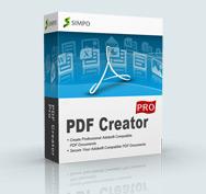 برنامج انشاء ملفات PDF العملاق PDFCreator 1.2.3