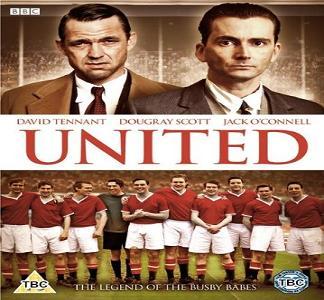 فيلم United 2011 BluRay مترجم - دراما رياضي