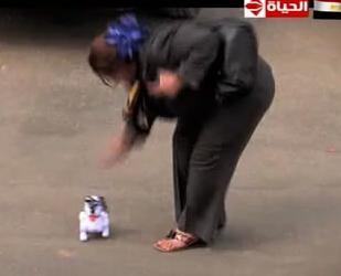 اوعى وشك برومو برنامج الكاميرا الخفية في رمضان