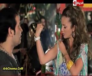 برنامج المولد سعد الصغير و نيكول سابا