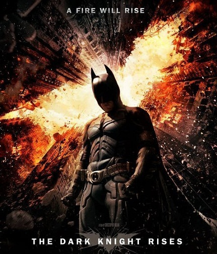 ����� ���� Batman Dark Knight