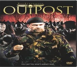 فيلم Outpost 2008 X264 DVDRip مترجم 292 MB - أكشن ورعب