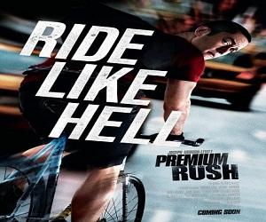 فيلم Premium Rush 2012 مترجم بجودة ديفيدي DVDRip