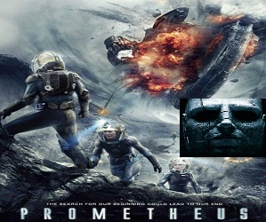 فيلم Prometheus 2012 R5 مترجم بجودة دي في دي DVDr