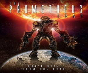 بإنفراد فيلم The Prometheus Trap 2012 مترجم DVDRip خيال علمي