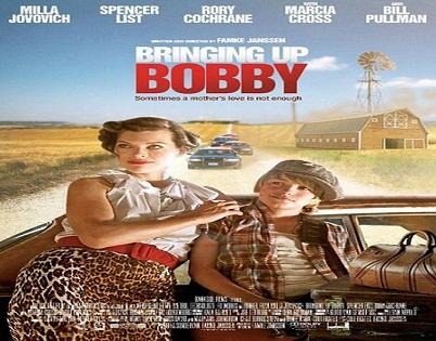 بإنفراد فيلم Bringing Up Bobby 2011 مترجم جودة DVDRip كوميدي