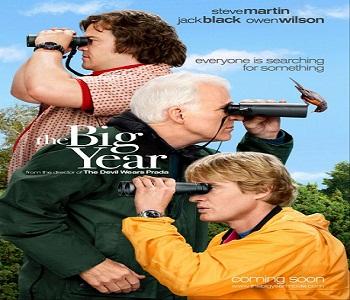 فيلم The Big Year 2011 مترجم DVDrip كوميدي