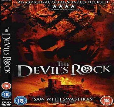 بإنفراد فيلم الرعب The Devils Rock 2011 مترجم بجودة DVDrip