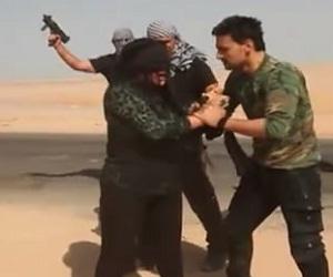 رامز ثعلب الصحراء مقلب سمية الخشاب الحلقة 10 somaya