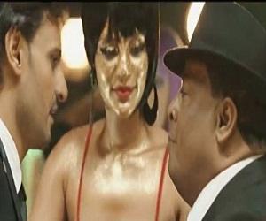 رامز جلال وعبد الباسط حمودة  قاهر النساء MP3 و مشاهدة الكليب
