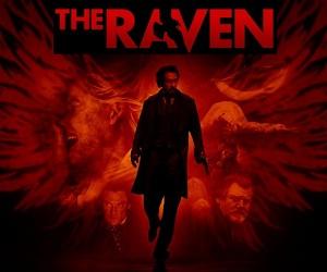 بإنفراد فيلم The Raven 2012 مترجم بجوده BRRip
