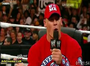 عرض WWE Monday Night Raw 2011.08.08 تحميل ومشاهدة