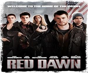 فيلم Red Dawn 2012 مترجم بجودة DVDRip دي في دي