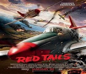 ترجمة فيلم Red Tails 2012 DVDRiP XviD-SPARKS