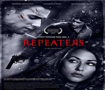 بإنفراد فيلم Repeaters 2011 مترجم بجودة DVDrip تحميل ومشاهدة
