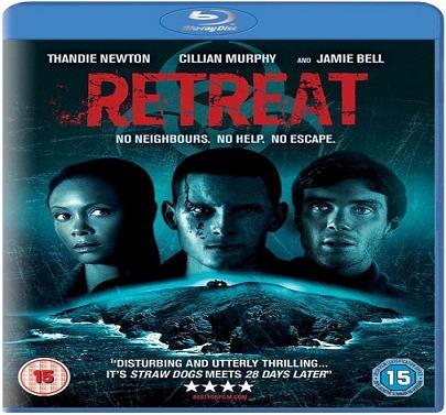 بإنفراد فيلم Retreat 2011 مترجم بجودة BluRay X264 - إثارة