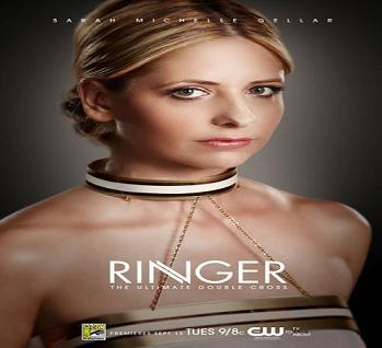 مترجم الحلقة 7 السابعة من مسلسل Ringer S01E07