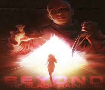 بإنفراد فيلم Beyond the Black Rainbow 2011 مترجم DVD