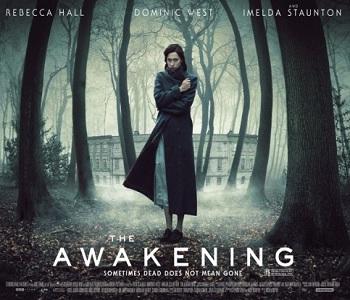 بإنفراد فيلمThe Awakening 2011 مترجم دي في دي DVDrip رعب