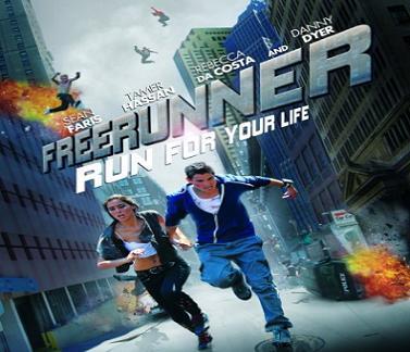 فيلم Freerunner 2011 BLURAY مترجم بجودة بلوراي - أفلام أكشن