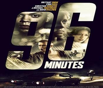 بإنفراد فيلم 96 Minutes 2011 مترجم DVDrip أفلام إثارة