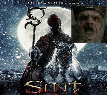 بإنفراد فيلم Saint 2010 مترجم جودة DVDRip أحدث الأفلام الرعب