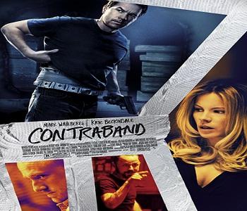فيلم Contraband 2012 مترجم نسخة جديدة TS بأفضل جودة - أكشن