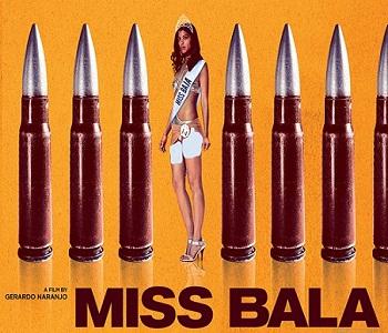 فيلم Miss Bala 2011 مترجم جودة DVDrip أكشن