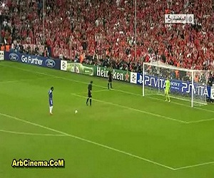 تشيلسي بطل دوري أبطال أوروبا بعد الفوز على بايرن ميونيخ