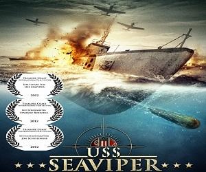 بإنفراد فيلم Sea viper 2012 مترجم جودة DVDrip أكشن حربي