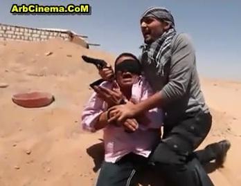 برنامج رامز ثعلب الصحراء مقلب محمد فؤاد
